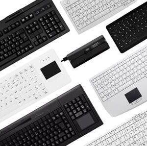 Washable Keyboards & Mice